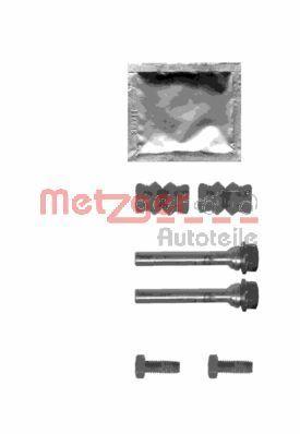 METZGER  113-1346X Führungshülsensatz, Bremssattel