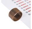 Buchse, Starterwelle BOSCH 1000301023 (1 000 301 023)