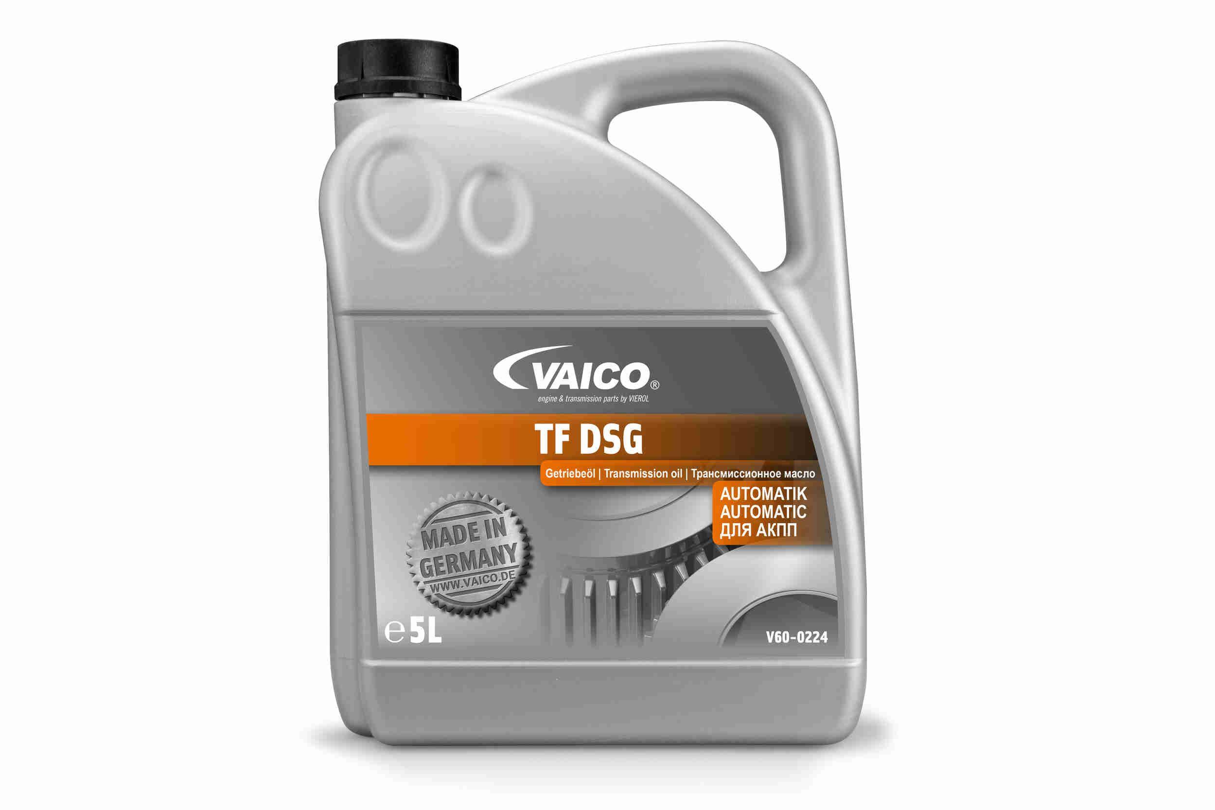 Automatikgetriebeöl V60-0224 VAICO MB2362123625 in Original Qualität