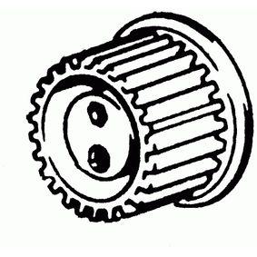 Spannrolle, Zahnriemen mit OEM-Nummer 028 109 243