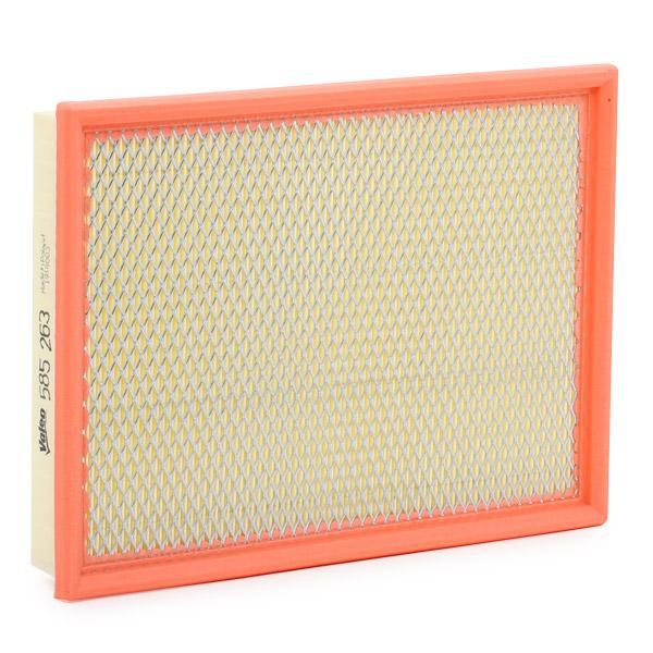 filter VALEO 585263 Bewertung