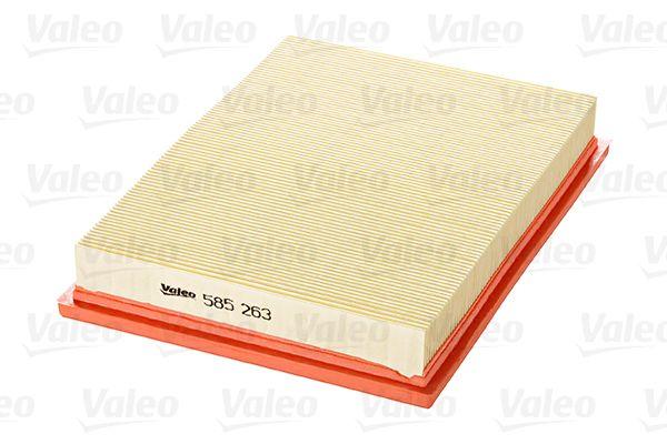 Artikelnummer 585263 VALEO Preise