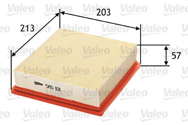 585101 VALEO mit 25% Rabatt!