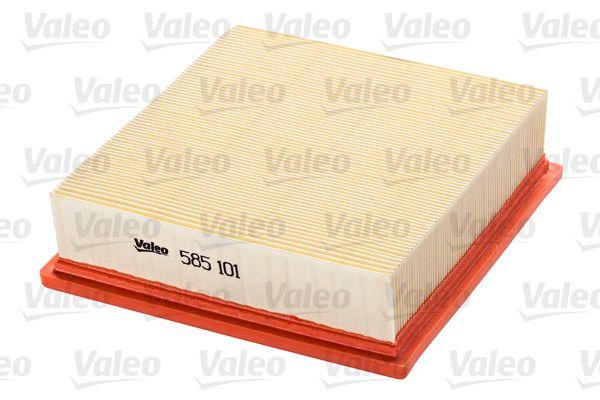 Artikelnummer 585101 VALEO Preise