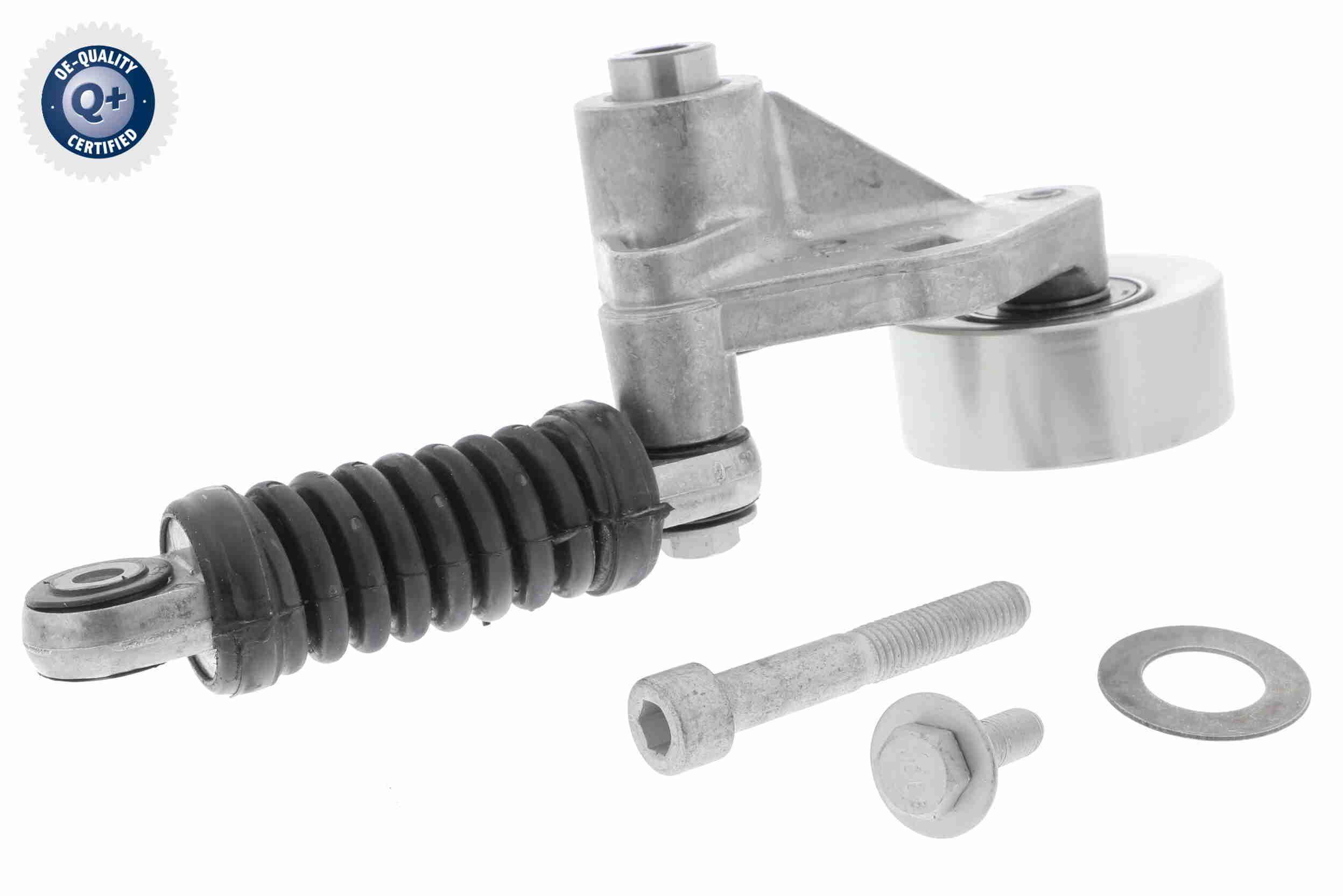 VAICO  V24-0345 Olajszűrő Ø: 53,6mm, Belső átmérő: 18,5mm, Magasság: 97,3mm, Magasság 1: 86,7mm