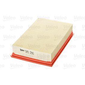 VALEO 585286 Bewertung