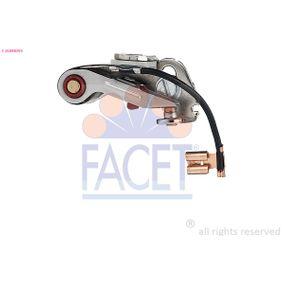 Kontaktsatz, Zündverteiler mit OEM-Nummer 1584305