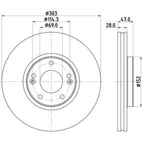 Wasserpumpe + Zahnriemensatz Breite: 25,4mm mit OEM-Nummer MD 340625
