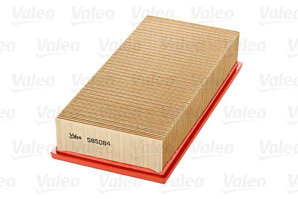 Filtro aria VALEO 585084 valutazione