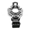 BOSCH Reparatursatz, Zündverteiler 1 237 010 039 für AUDI 80 Avant (8C, B4) 2.0 E 16V ab Baujahr 02.1993, 140 PS