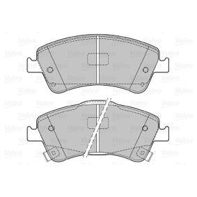 VALEO 601058 Bewertung