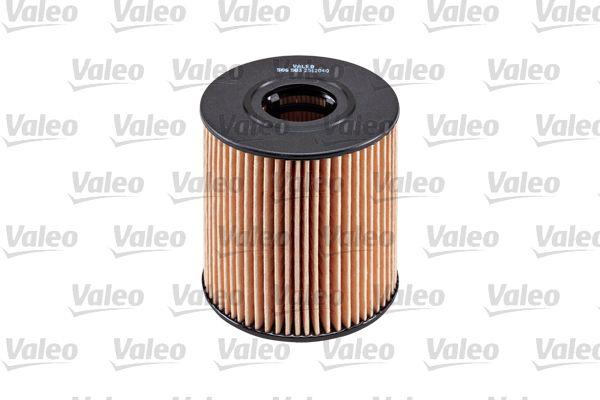 Filtro de aceite VALEO 586503 evaluación