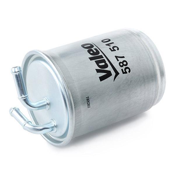 Kraftstofffilter VALEO 587510 3276425875104