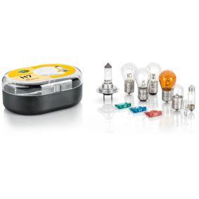 Асортимент крушки 8GH 007 157-901