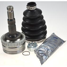 Gelenksatz, Antriebswelle Art. Nr. 21800 120,00€