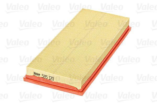 Luftfilter VALEO 585120 Bewertung