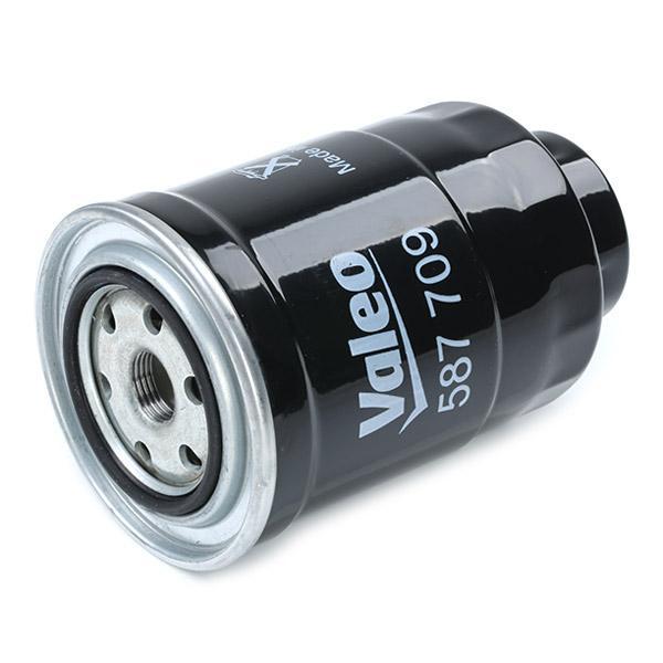 Inline fuel filter VALEO 587709 3276425877092