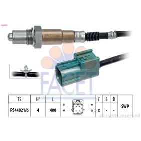 Lambdasonde Kabellänge: 400mm mit OEM-Nummer 226A1AM601