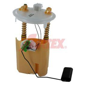 Fuel Pump Pressure [bar]: 1,80bar with OEM Number 4.024.377