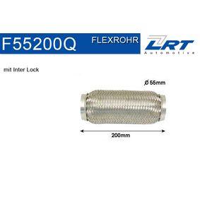 Flexrohr, Abgasanlage Innendurchmesser: 55mm mit OEM-Nummer 8 54 557