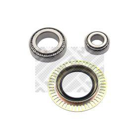 Wheel Bearing Kit with OEM Number 251 405 645 B
