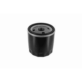 Oil Filter Ø: 93,2mm with OEM Number 7715489