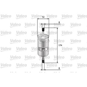 Fuel filter Article № 587020 £ 140,00