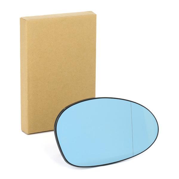 Mirror Glass 0657838 VAN WEZEL 0657838 original quality