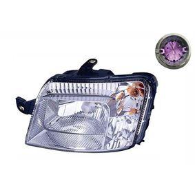 Headlight 1711961 PANDA (169) 1.2 MY 2004
