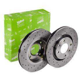 Bremsscheibe Bremsscheibendicke: 22mm, Felge: 4-loch, Ø: 265,5mm mit OEM-Nummer 42.49.G1