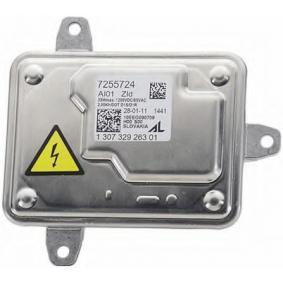Vorschaltgerät, Gasentladungslampe 5DV 354 228-011 X3 (E83) 2.0 d Bj 2003