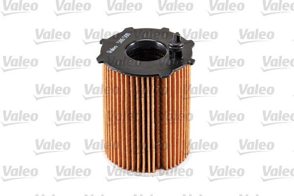 Engine oil filter VALEO 586500 rating