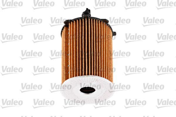 Oil Filter VALEO 586500 expert knowledge