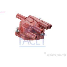 Zündverteilerkappe Made in Italy - OE Equivalent mit OEM-Nummer 928 602 211 01
