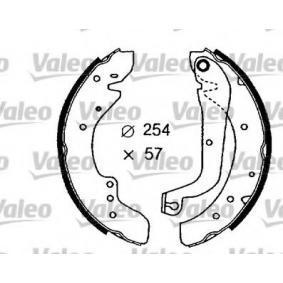 553776 VALEO 553776 in Original Qualität