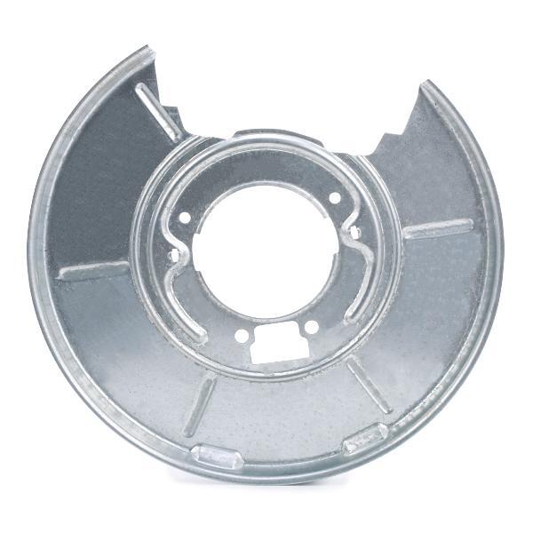 Bremsankerblech VAN WEZEL 0646373 Bewertung