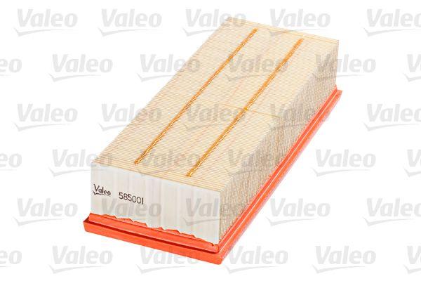 Filter VALEO 585001 Bewertung
