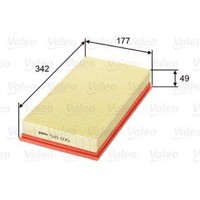 Luftfilter Art. Nr. 585035 120,00€