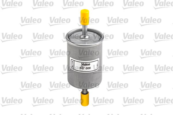 Fuel filter VALEO 587008 rating