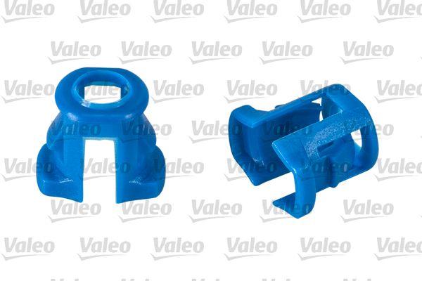 Inline fuel filter VALEO 587008 expert knowledge