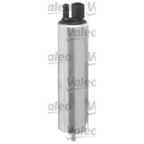 Fuel Pump with OEM Number 16 11 4 028 194
