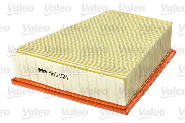 Air Filter VALEO 585024 rating