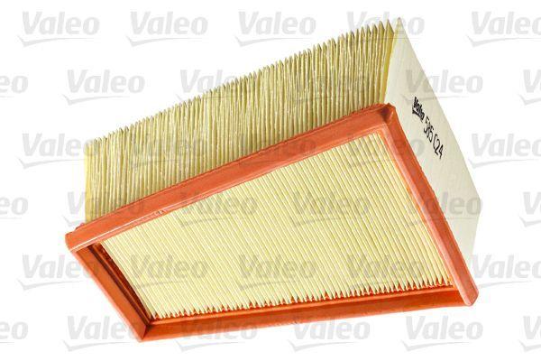 Air Filter VALEO 585024 expert knowledge