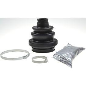 SPIDAN  23202 Bellow Set, drive shaft Height: 99,00mm, Inner Diameter 2: 25,00mm, Inner Diameter 2: 65,00mm