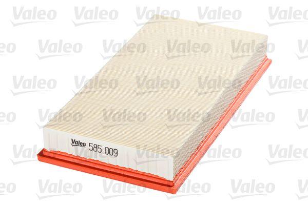 Luftfilter VALEO 585009 Bewertung