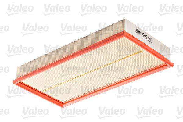 Filter VALEO 585009 Erfahrung