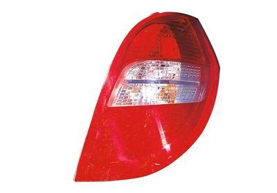 VAN WEZEL  3018932 Combination Rearlight