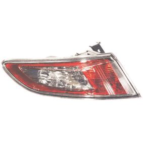 Combination Rearlight 2584931 CIVIC 8 Hatchback (FN, FK) 2.0 R MY 2009