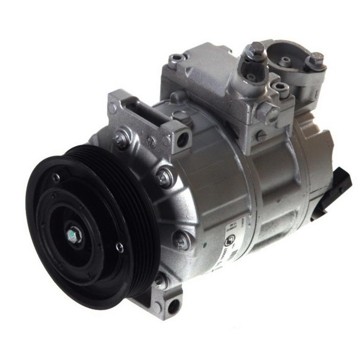 Compresor de Aire Acondicionado 699857 VALEO 699857 en calidad original