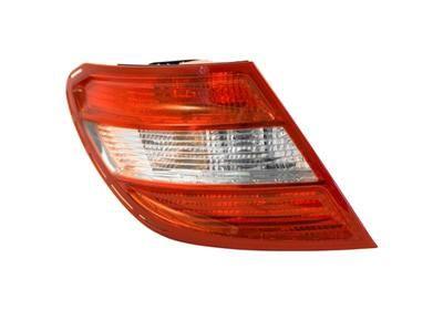VAN WEZEL  3090921U Combination Rearlight